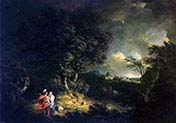 Landscape with Dido and Aeneas
