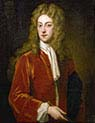 John Montagu Second Duke of Montagu
