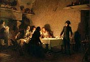 The Supper of Beaucaire
