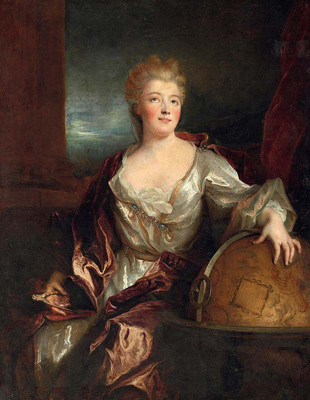 a biography of emilie du chatelet a french mathematician Born into 18th century french young scientists began to seek out cirey to stay and study mathematics with the marquise du châtelet j emilie du chatelet.