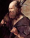 Saint Judas of Thaddaus