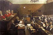 High Treason Trial of Roger Casement