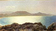 Bay Scene-Island of Rhodes