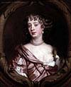 Anna Maria-Countess of Shrewsbury
