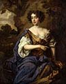 Catherine-Sedley-Countess of Dorchester