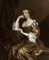 Elizabeth Wriothesley Countess of Northumberland
