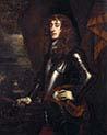 James The Second when Duke of York