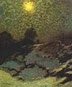 Early Evening Winter