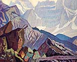 Goat-Range-Rocky-Mountains