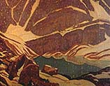 Mountain-Snowfall-Lake-Oesa