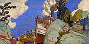 The Supply Boat