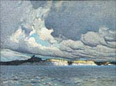 The Lonely North