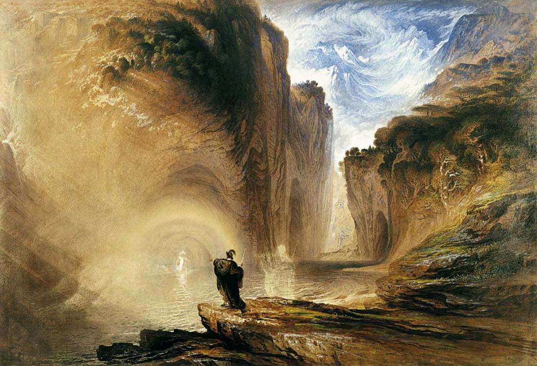 the bard by john martin This recreated john martin's replica is manually reproduced with oil by our master artists, defining every brushstroke to reinvigorate an original to its glory each the bard.