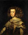 The Infant Maria Theresa of Spain