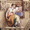 The Erythraean Sibyl