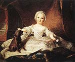 Madame Maria Zefferina