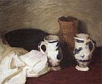 Still Life with Three Jugs