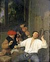 The Merry Drinkers