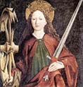 Catherine of Alexandria