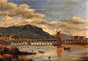The Old Long Bridge of Belfast