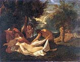 Surprising Sleeping Venus by Satyr