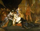 the execution of mary queen of scots