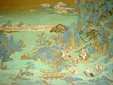 Emperor Minghuang's Journey to Sichuan#