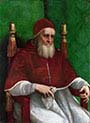 Pope Julius Two
