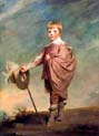 the duke of gloucester as a boy