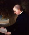 charles lennox third duke of richmond and lennox