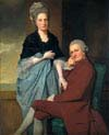 mr and mrs william lindow