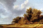 Landscape with Farmstead