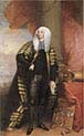 John Fitzgibbon First Earl of Clare