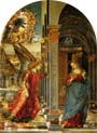 annunciation of volterra