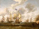 Battle of the Texel