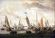 Review of Dutch Yachts Before Peter the Great