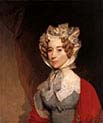Louisa Cathering Johnson Adams