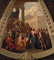 Saint Paul before Agrippa