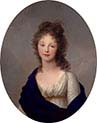 Louise of Prussia wife of Friedrich Wilhelm The Third