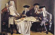 Anatomy Lesson of Dr Willem Roell