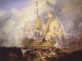 HMS Victory Battle of Trafalgar