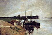 Mouth of the Seine
