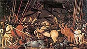 Battle of San Romano Two
