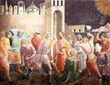 Stoning of Saint Stephen