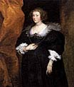 Marie de Reat wife of Philippe le Roy