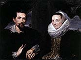 The Painter Frans Snyders and his Wife