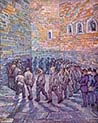 Prisoners Exercising