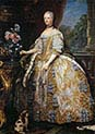 Marie Leszczynska Queen of France