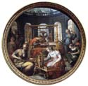 allegory related to alchemy
