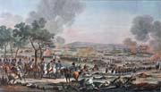 the battle of wagram